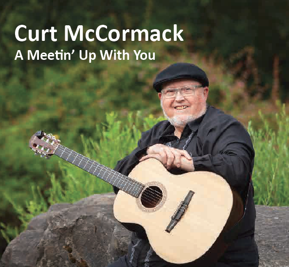 A Meetin' Up With You - CD Cover