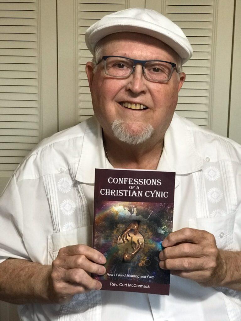Rev. Curt McCormack